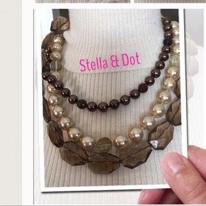 Stella & Stella Necklace
